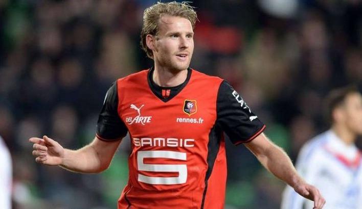 Stade Rennais : Ola Toivonen vers l'Allemagne ?