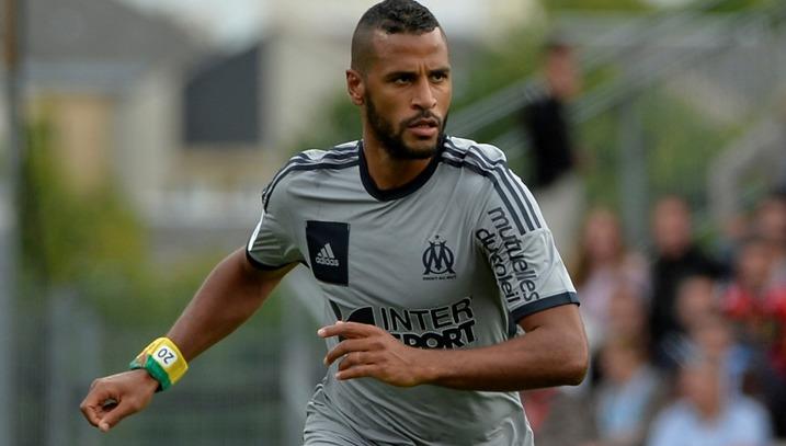 Alaixys Romao (Olympique de Marseille)