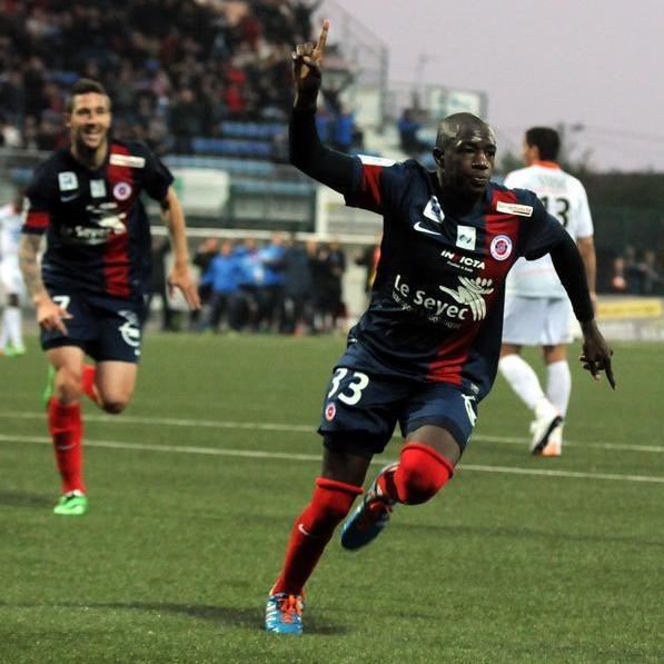 Hassane Kamara s'est engagé à Reims et devrait être prêté au Paris FC