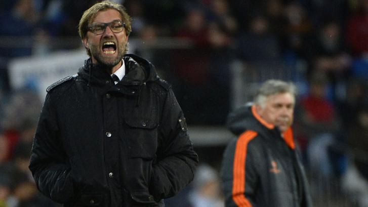 Liverpool : Les bookmakers Anglais parient sur Klopp pour remplacer Rodgers