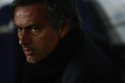 """Mourinho recadre les journalistes à propos du """"syndrome troisième saison"""""""