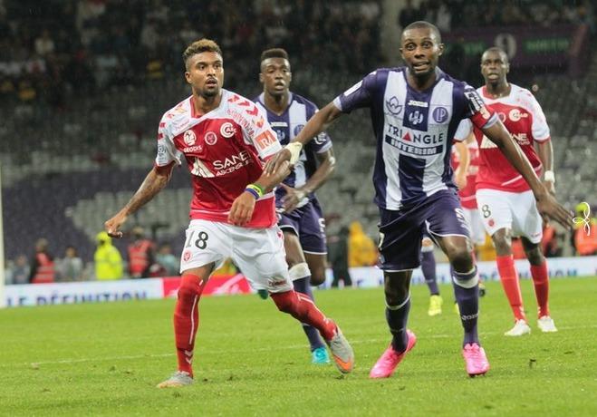 """Reims-Frédéric bulot : """" Paris est un bon match à jouer """""""