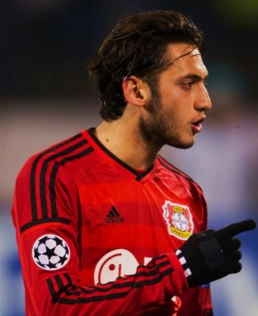 Un international Turc dans le viseur de la Juventus