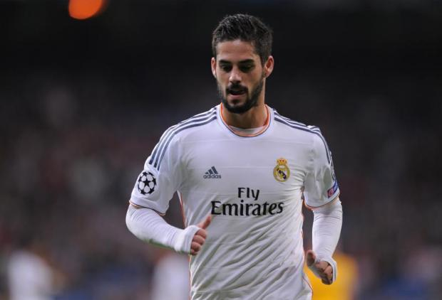 Une exigence d'Isco qui pourrait l'inciter à prendre la direction d'Arsenal ?