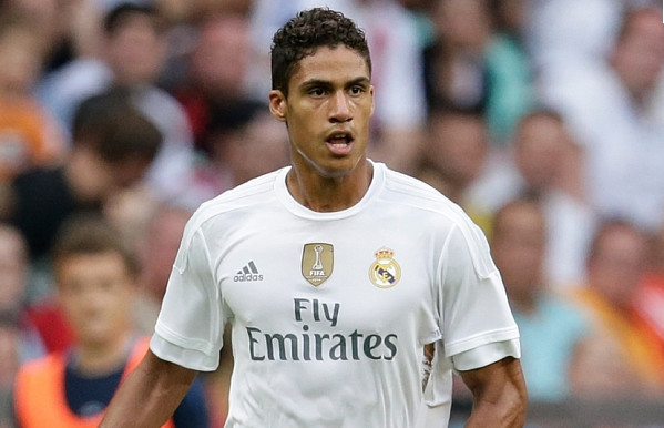 Raphaël Varane (France/Real Madrid)