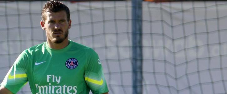Un intérêt du Stade de Reims pour Nicolas Douchez ?