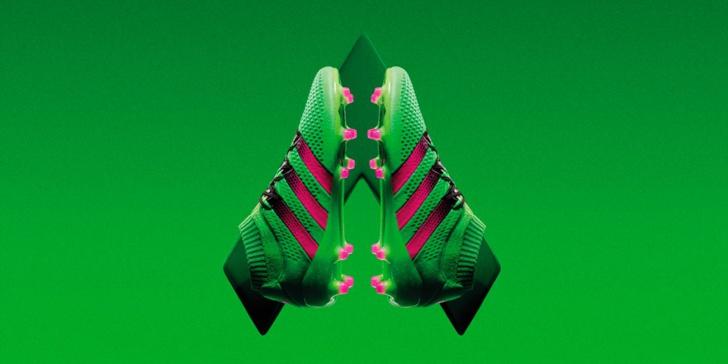 adidas dévoile la ACE 16.1 PRIMEKNIT : la toute dernière génération du modèle ACE