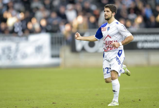 Jimmy Cabot a signé à Lorient (officiel)