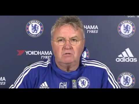 Chelsea : Hiddink recadre Hazard