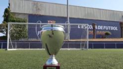 Le tournoi amateur qui a lieu sur les terrains officiels du Barça et du Real !