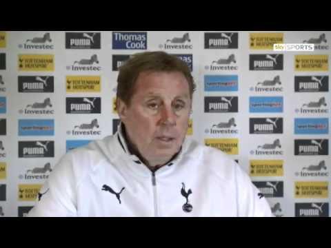 Harry Redknapp futur sélectionneur du Nigéria ?