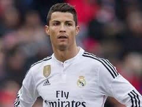 Cristiano Ronaldo encense Zinedine Zidane !
