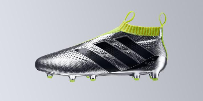 Adidas Football vient de dévoiler le Mercury Pack, les nouveaux modèles X, ACE et Messi.