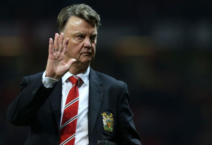 Manchester United : Louis Van Gaal n'est plus l'entraîneur