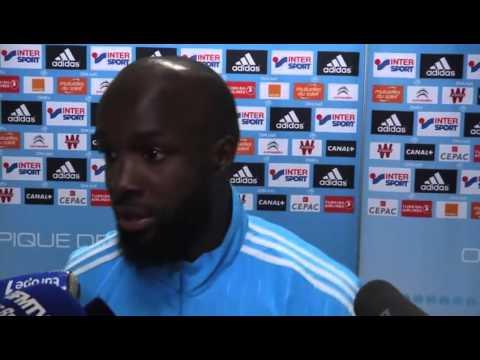 OM : Lassana Diarra vide son sac