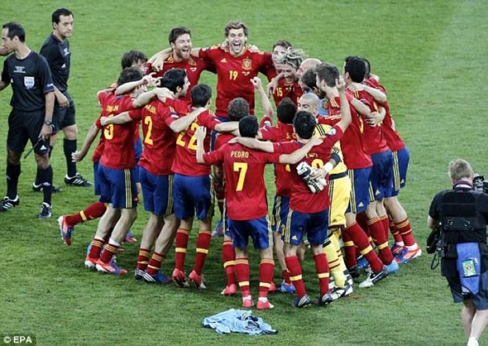 Qui remportera l'Euro 2016 ? : Prédictions pour l'Euro 2016
