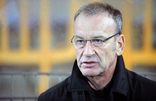 Brest : Jean-Marc Furlan nouvel entraîneur