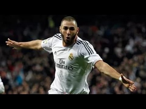 Benzema tacle Deschamps et Valbuena !