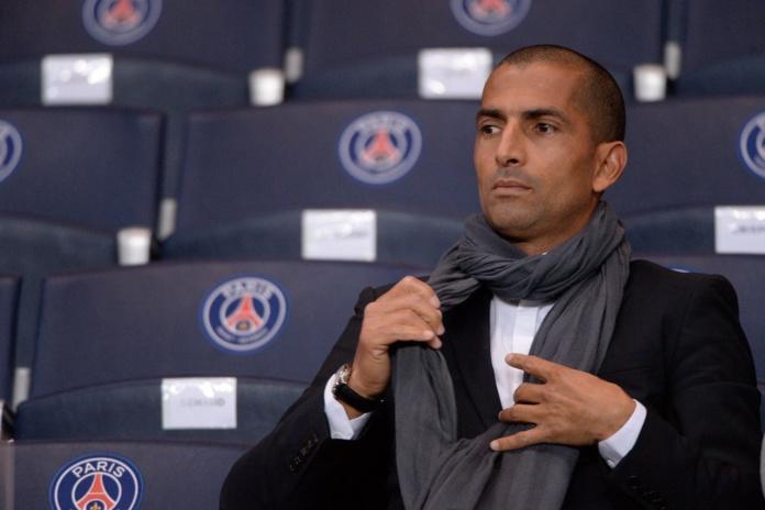 OM : Sabri Lamouchi au poste d'entraîneur?