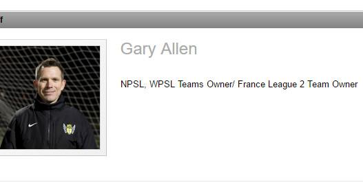 Troyes va être vendu à l'investisseur Américain, Gary Allen