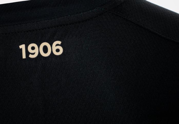Umbro présente le nouveau maillot RC Lens Away 2016/2017