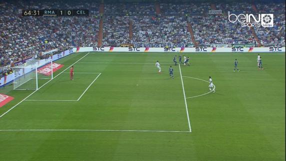 Une première polémique concernant le Real Madrid