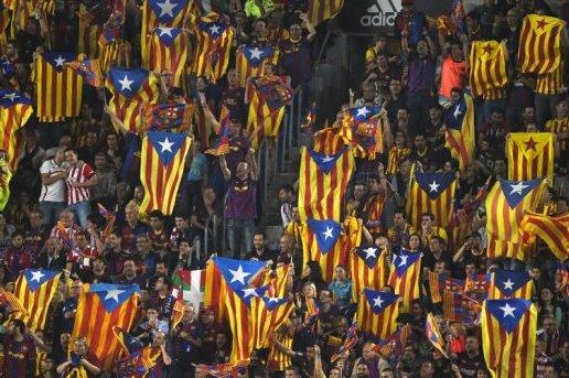 Le FC Barcelone sanctionné par l'UEFA ?
