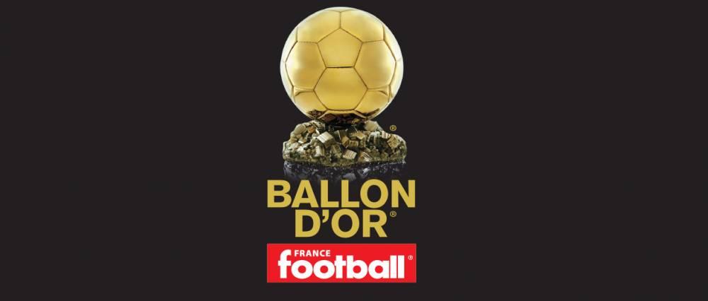 Les 30 joueurs nominés pour le Ballon d'Or 2016