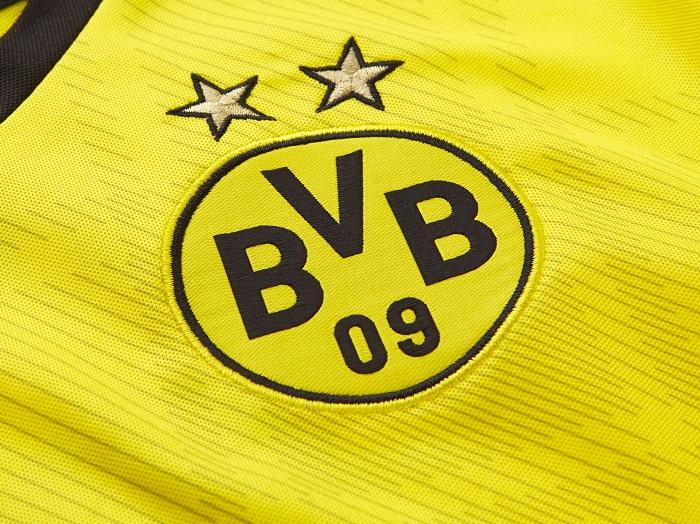 Dortmund : saison terminée pour Mario Götze