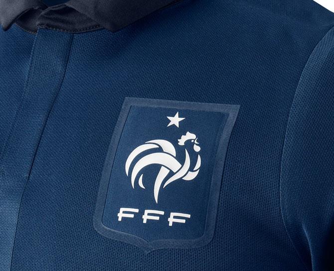 Les 24 joueurs retenus par Didier Deschamps pour le Luxembourg et l'Espagne