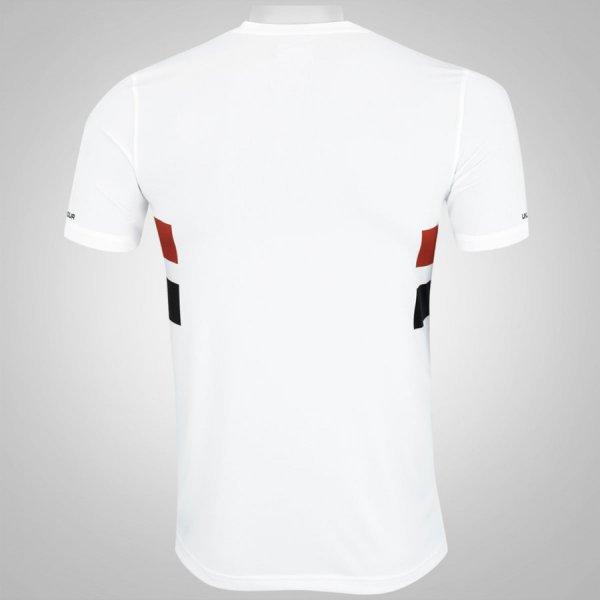 Le maillot saison 2017 du Sao Paulo FC, confectionné par Under Armour