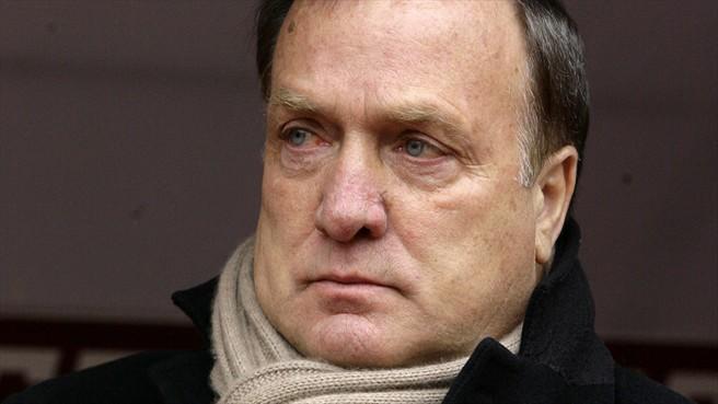 Dick Advocaat - UEFA.COM