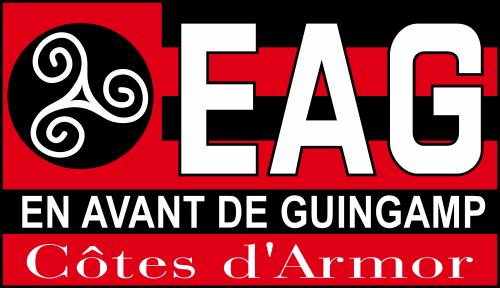 Guingamp : Jimmy Briand va prolonger