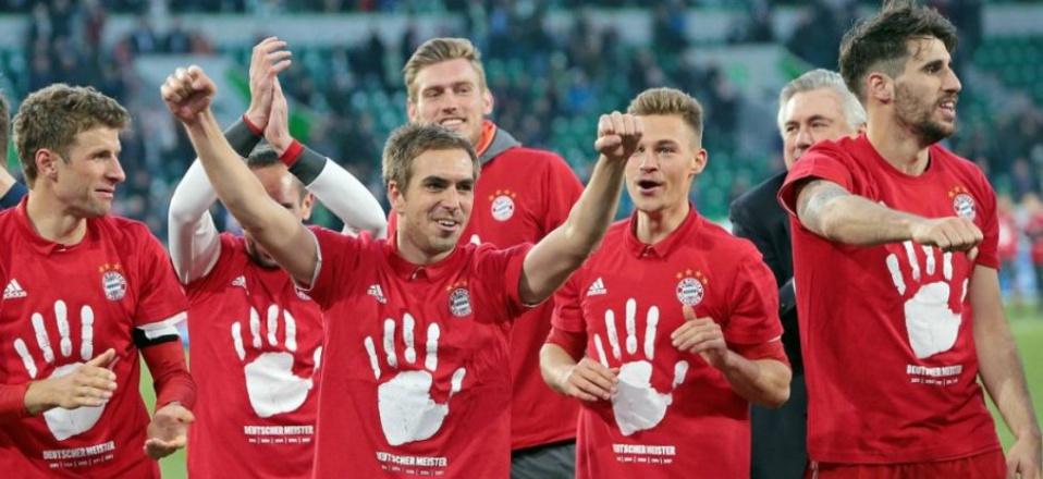 Football: Ce qu'il faut savoir de la saison  de Bundesliga!
