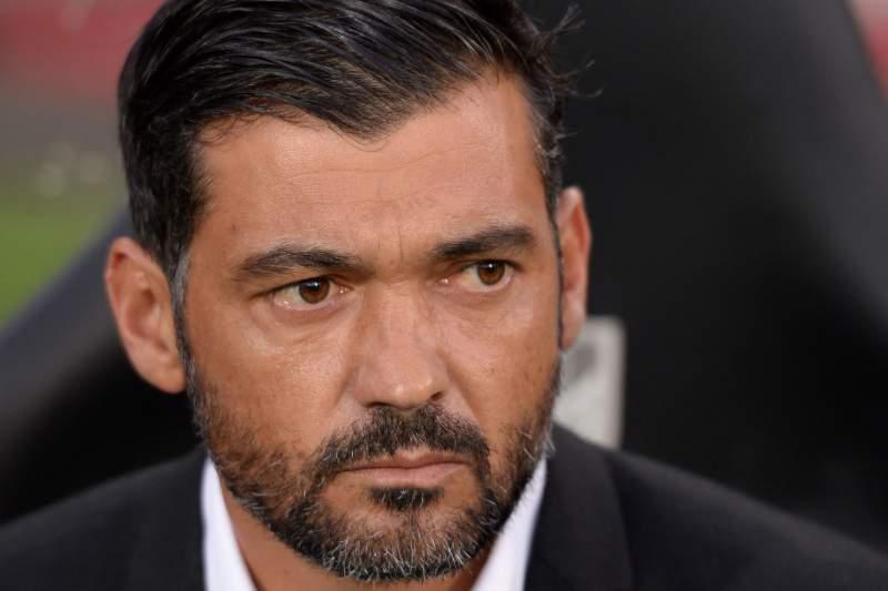 Sergio Conceição - Wikipedia