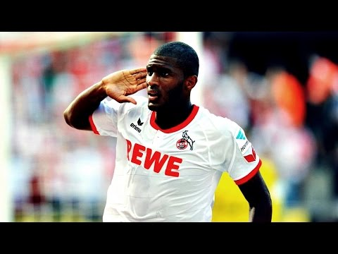 Anthony Modeste - Youtube