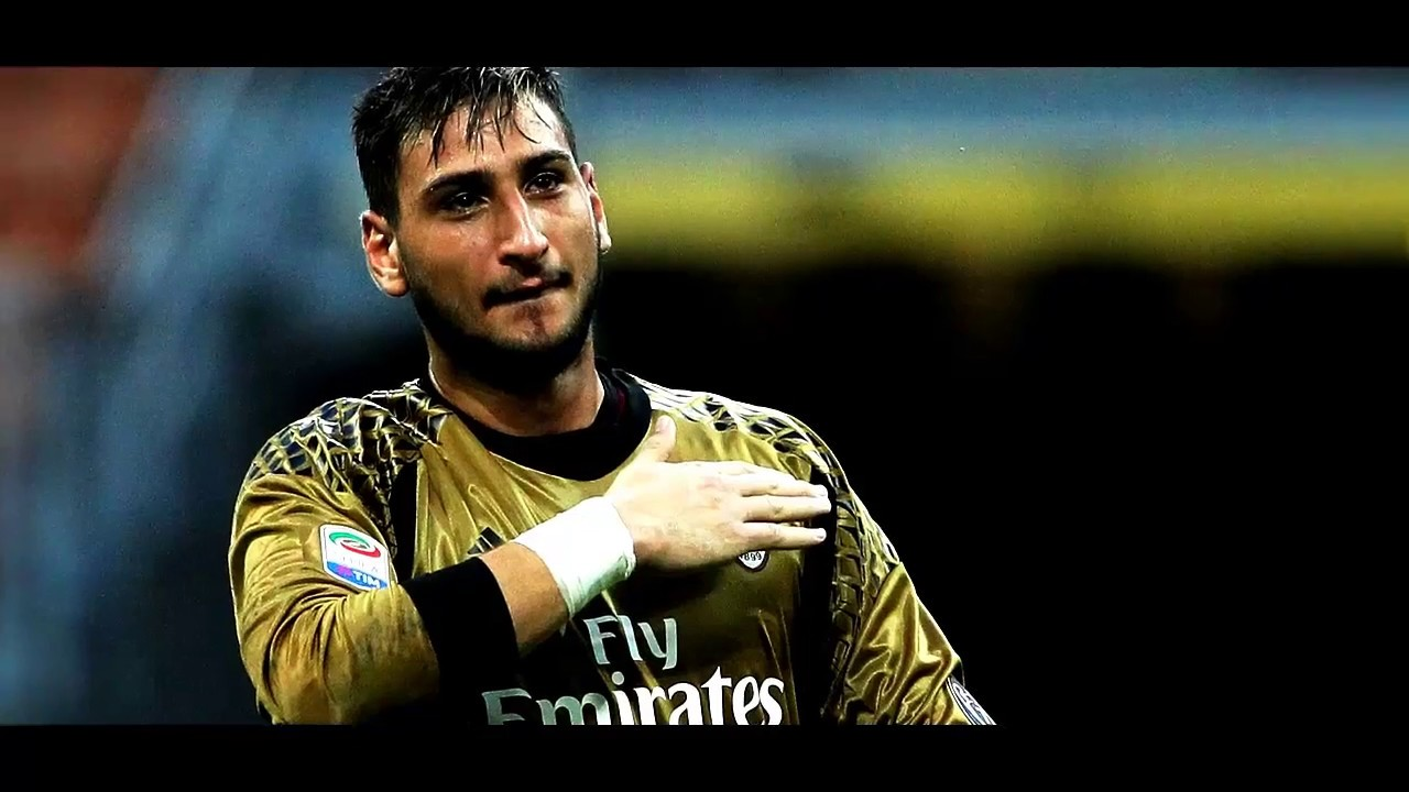 Gianluigi Donnarumma - Youtube