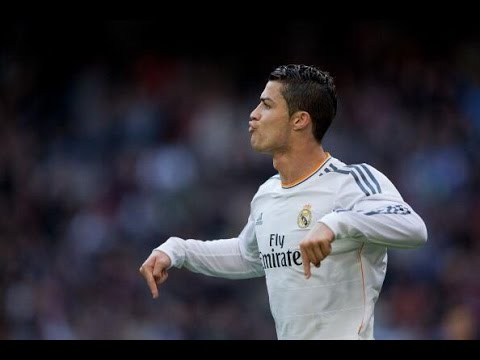 Cristiano Ronaldo n'a pas l'intention de quitter le Real Madrid