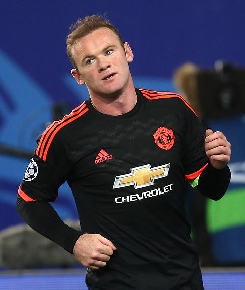 Wayne Rooney - Wikipedia