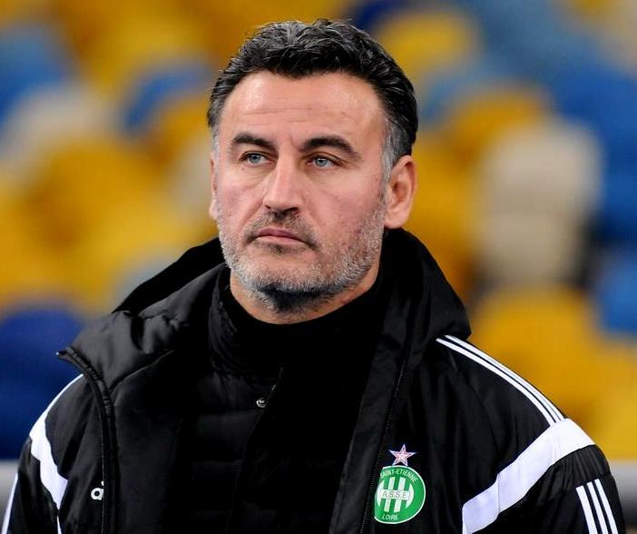 Christophe Galtier - Wikipedia