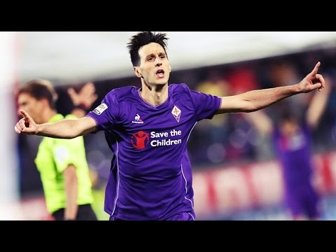 Nikola Kalinic - Youtube