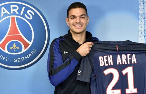 Mercato - PSG : Hatem Ben Arfa réclame un gros chèque