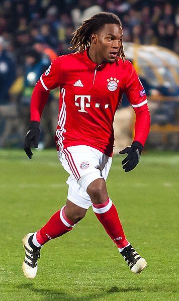 Renato Sanches - Wikipedia