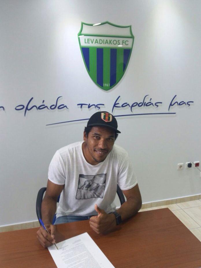 Mercato - ex OM : Brandao rejoint Anigo à l'APO Levadiakos