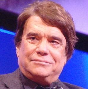 Bernard Tapie - Crédit : Wikipedia