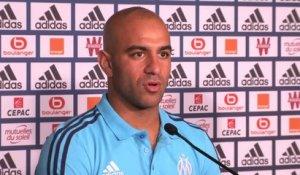 OM : sa vie à Marseille, Rudi Garcia, Aymen Adbennour se confie !