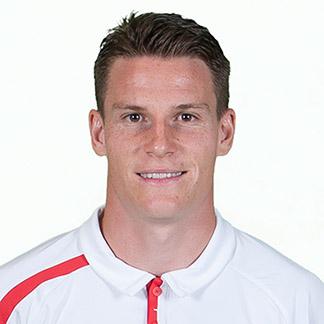 Kevin Gameiro - UEFA