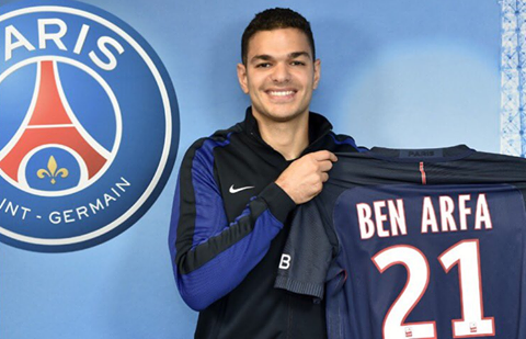 Mercato Leicester : Hatem Ben Arfa dans les valises de Claude Puel ?