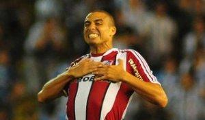 Trezeguet prochain directeur sportif de River Plate ?