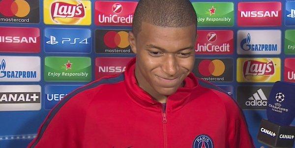 PSG : Kamil Glik ne se fait pas de soucis pour Kylian Mbappé